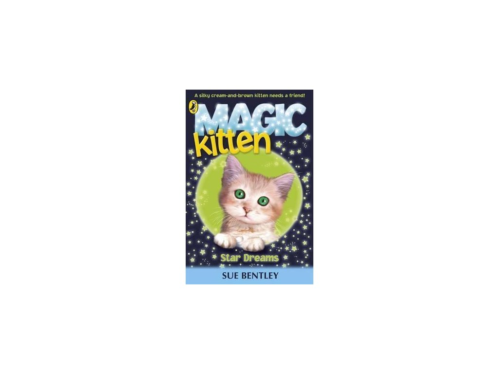 5345 magic kitten star dreams