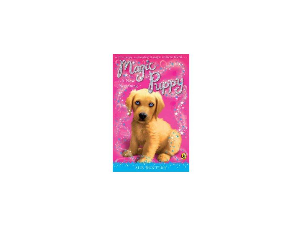 5354 magic puppy a new beginning