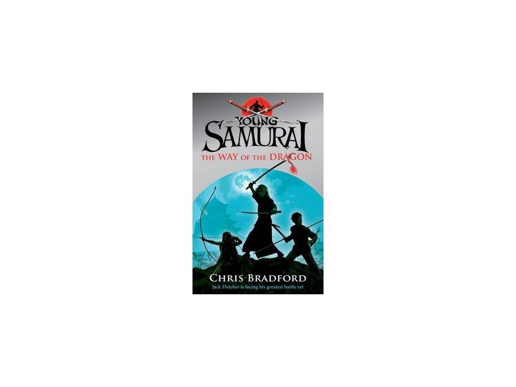 5459 the way of the dragon young samurai book 3