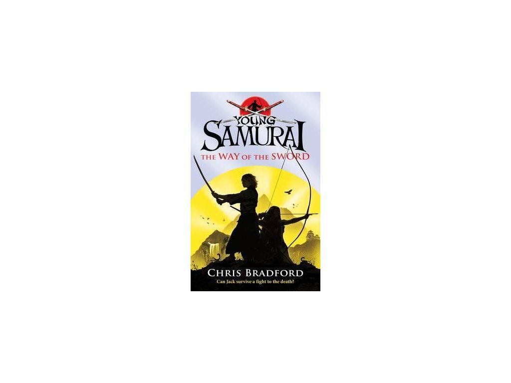 5462 the way of the sword young samurai book 2