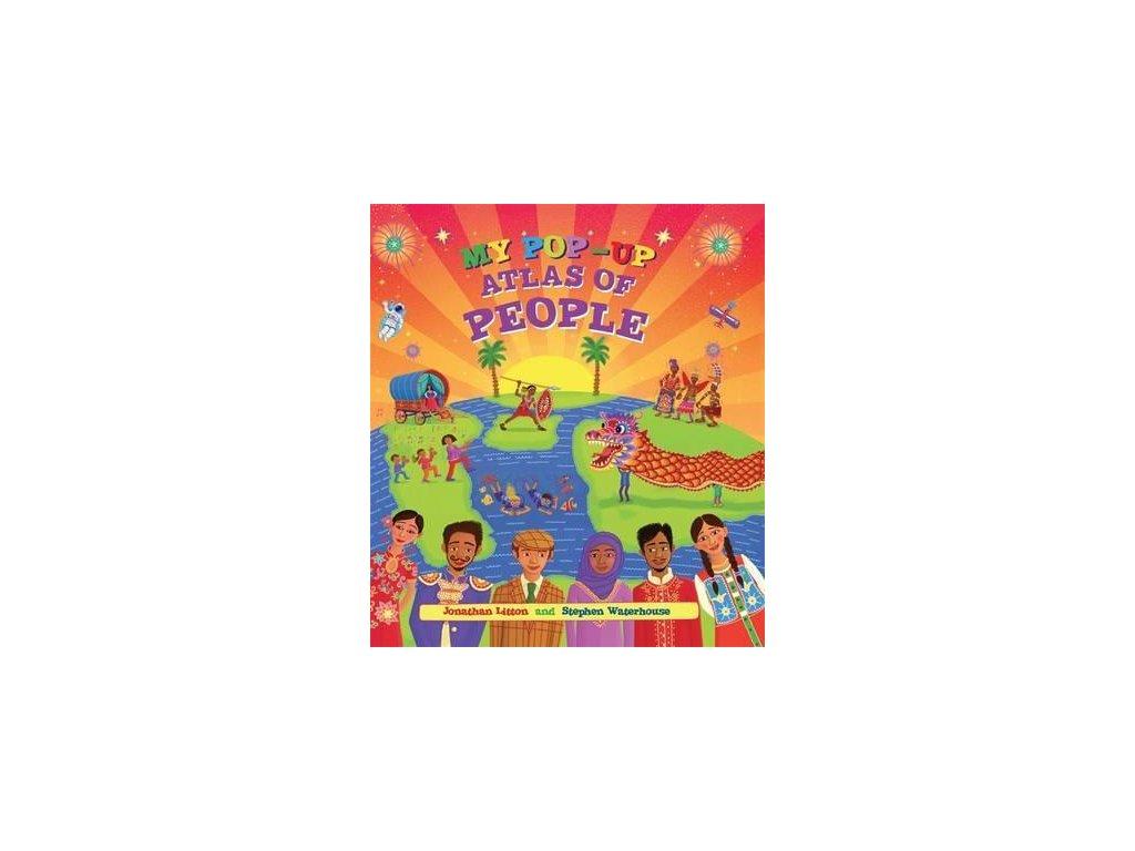 5492 my pop up atlas of people