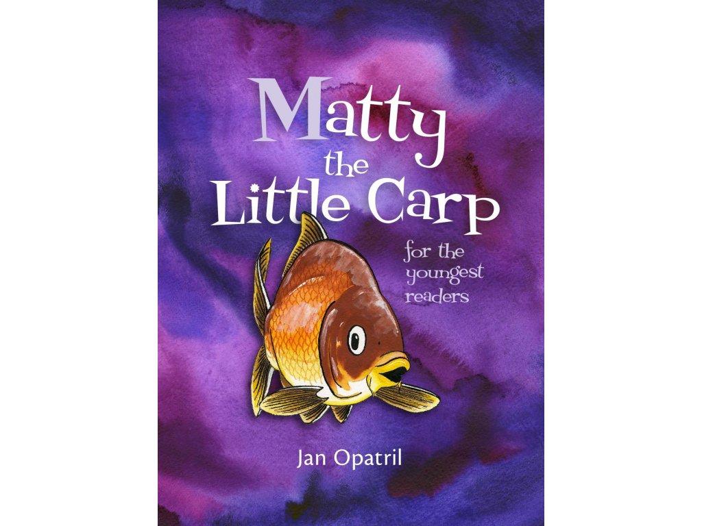 Matty, the Little Carp