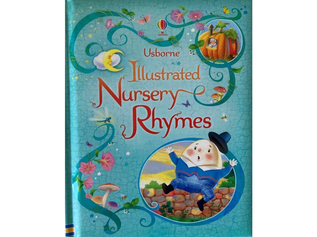Ilustrated Nursery Rhymes