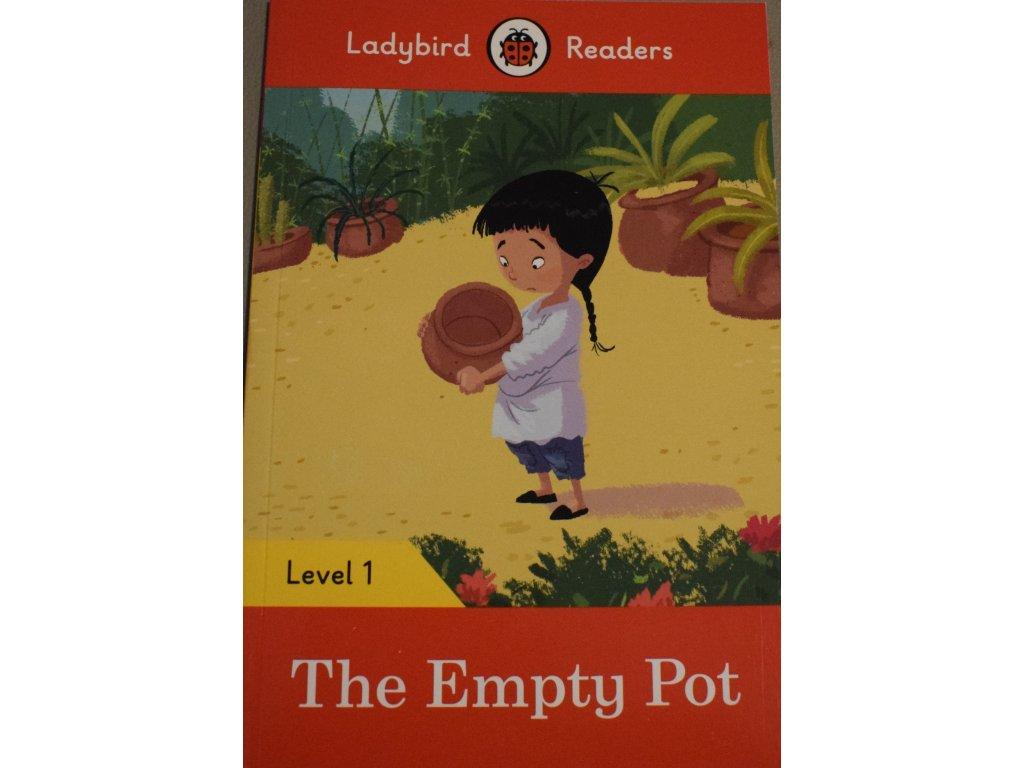 The Empty Pot: Level 1 (Ladybird Readers)