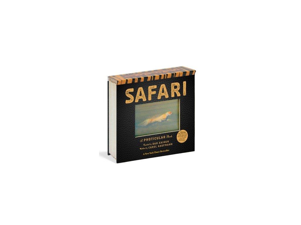 675 1 safari a photicular book