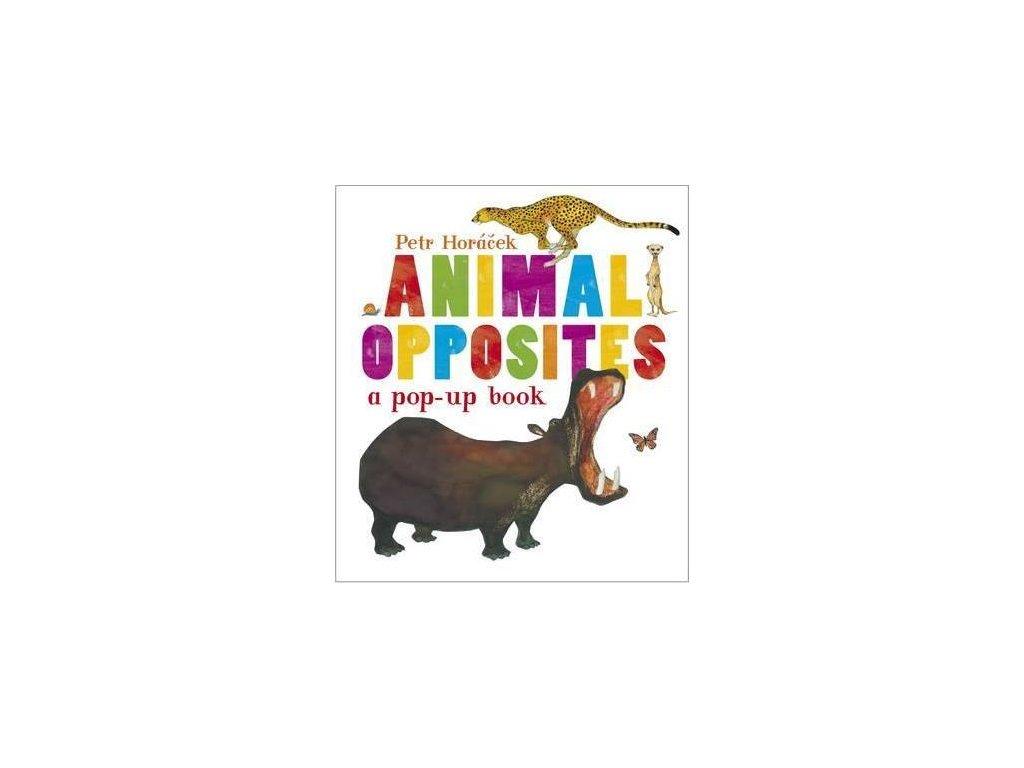 792 1 animal opposites vzorek