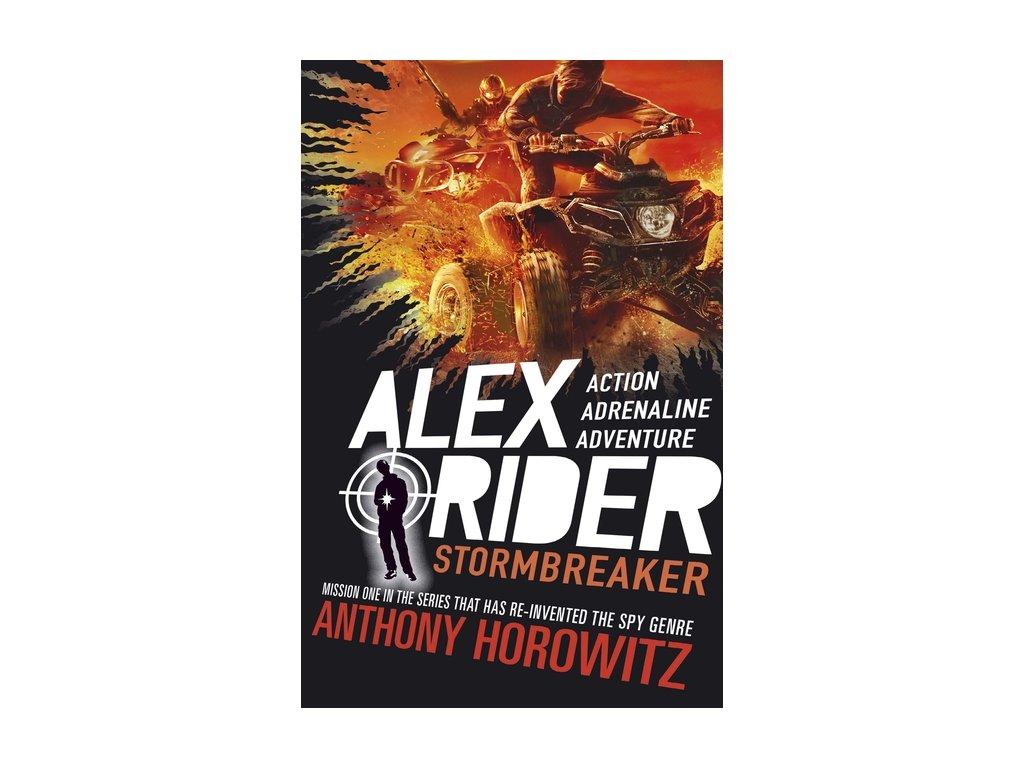 855 1 alex rider stormbreaker