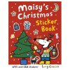 Maisyďs Christmas sticker book