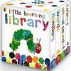 The Very Hungry Catepillar: Little Learning Library