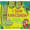 I saw Anaconda - vzorek