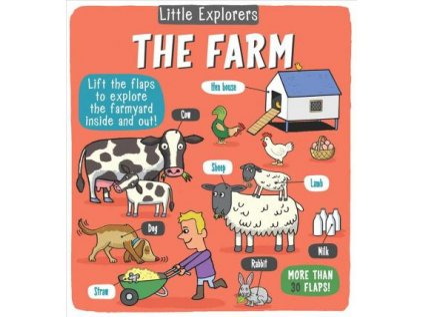 1035 the farm little explorers