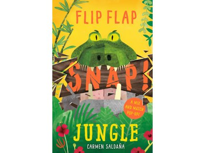 Flip Flap Snap cover JUNGLE[1]