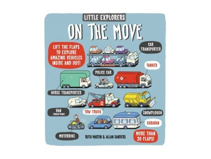 115 3 on the move little explorers