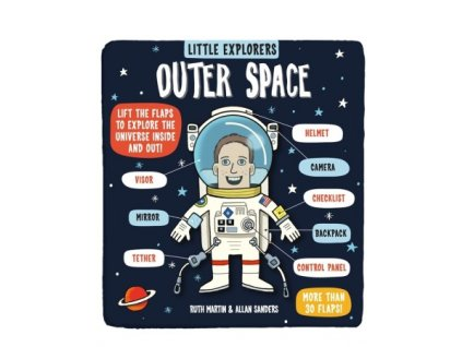 118 1 outer space little explorers