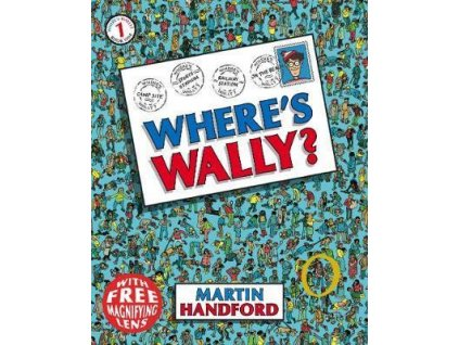 1203 where is wally