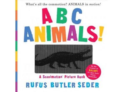 ABC Animals!