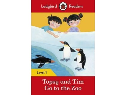 Topsy and Tim: Go to the Zoo  - Activity Book
