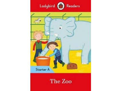 The Zoo - Activity Book