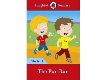 1341 the fun run
