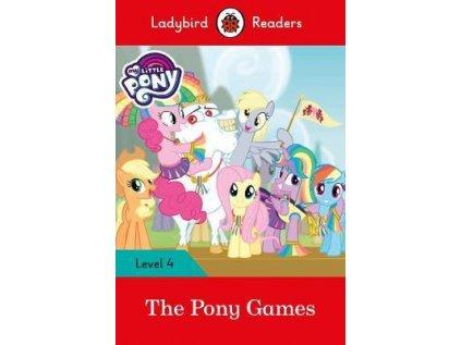 My Little Pony: The Pony Games