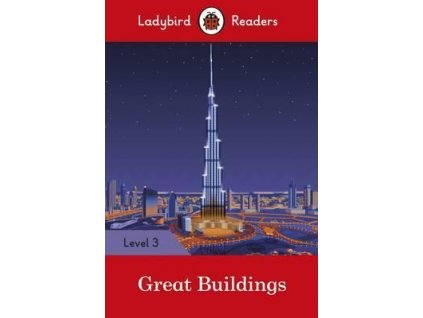 Great Buildings - Activity Book