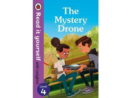 1431 the mystery drone