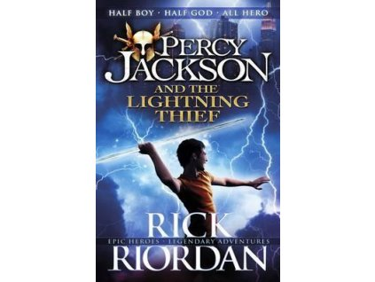 1434 percy jackson and the lightning thief