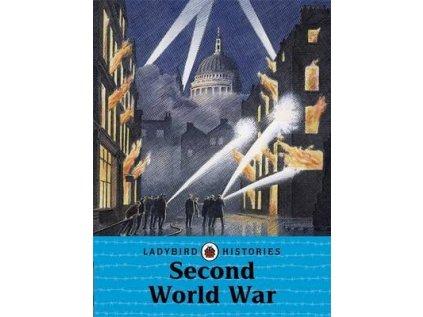1446 ladybird histories second world war
