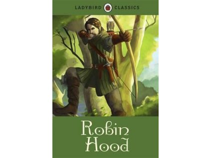 1449 ladybird classics robin hood