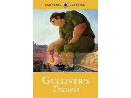 Ladybird Classics: Gulliver's Travels