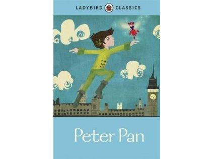 1458 ladybird classics peter pan