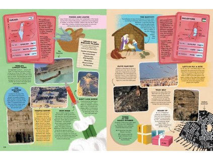 Travel Book   - Lonely Planet Kids
