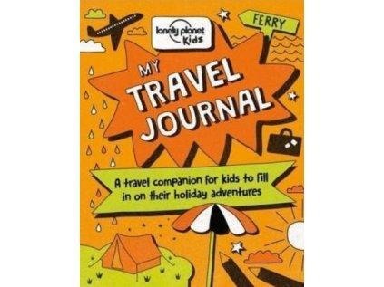 154 1 my travel journal