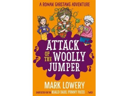 1599 attack of the woolly jumper