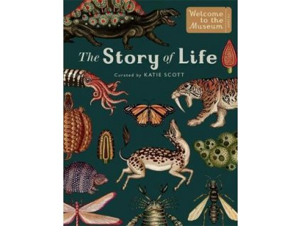 1692 the story of life evolution extended edition
