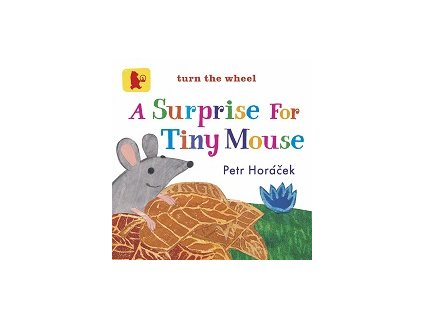 204 1 a surprise for tiny mouse