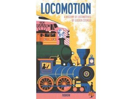 2388 locomotion leporelo