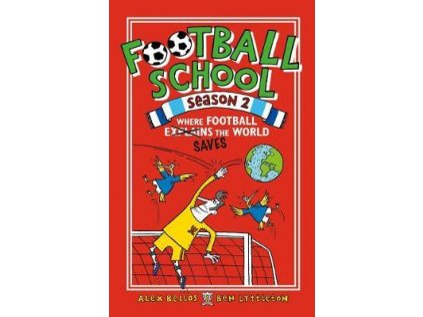 Football School Season 2