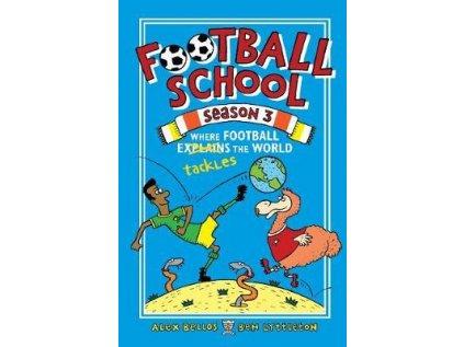 2463 football school season 3
