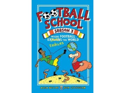 Football School Season 3