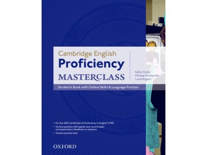 2664 proficiency masterclass cambridge english