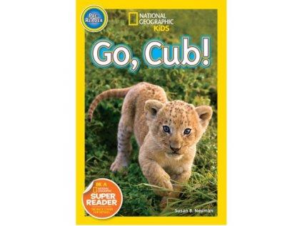 2928 go cub level 1
