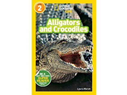 2991 alligators and crocodiles level 3