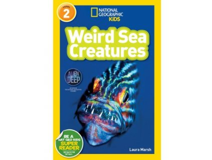 3003 weird sea creatures level 3