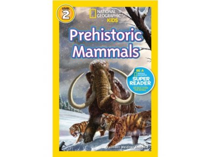 3015 prehistoric mammals level 3