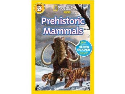 3015 prehistoric mammals level 3