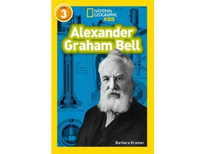 3021 new alexander graham bell level 3