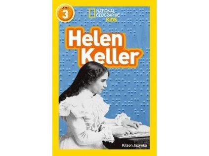 3027 new helen keller level 3