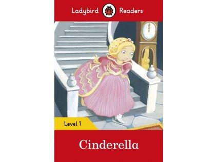 3180 cinderella ladybird readers level 1