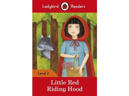 3225 little red riding hood ladybird readers level 2